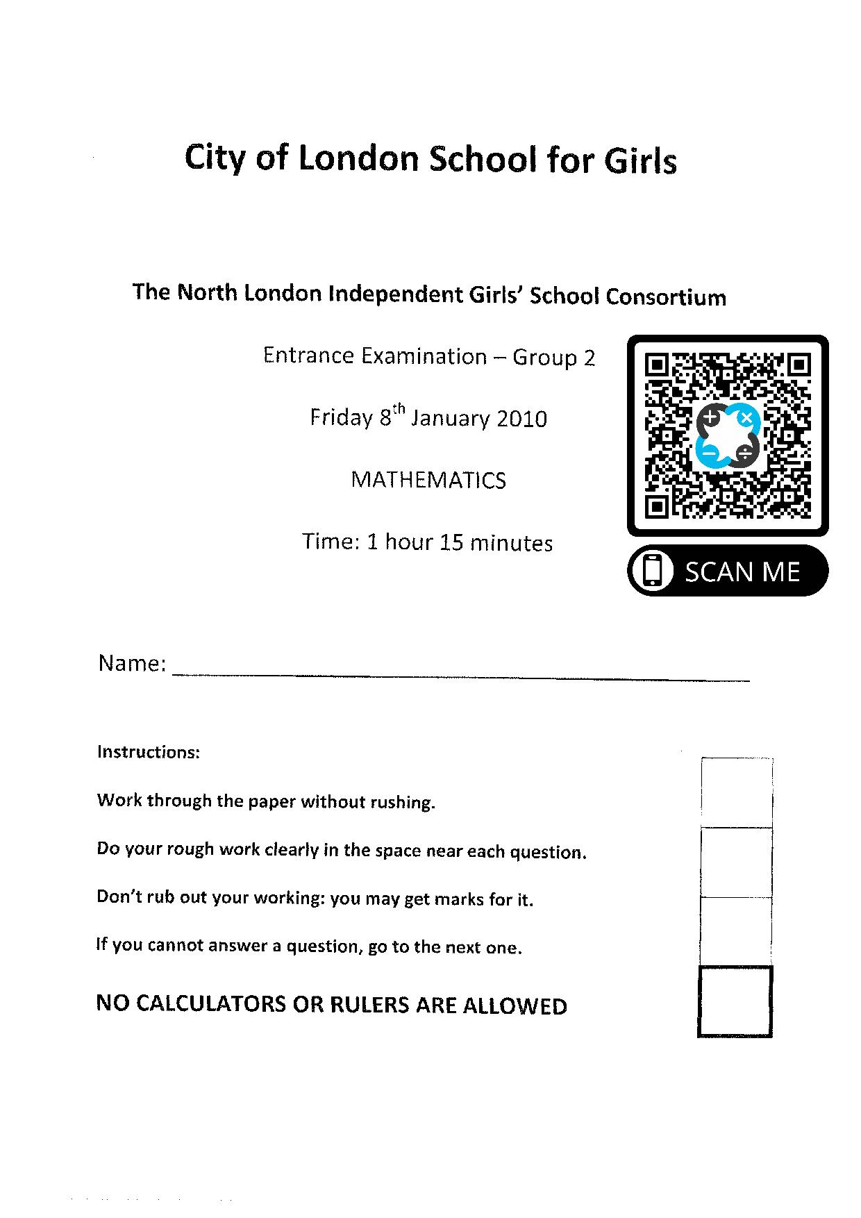 Group 2 Maths 2010 page 001 1