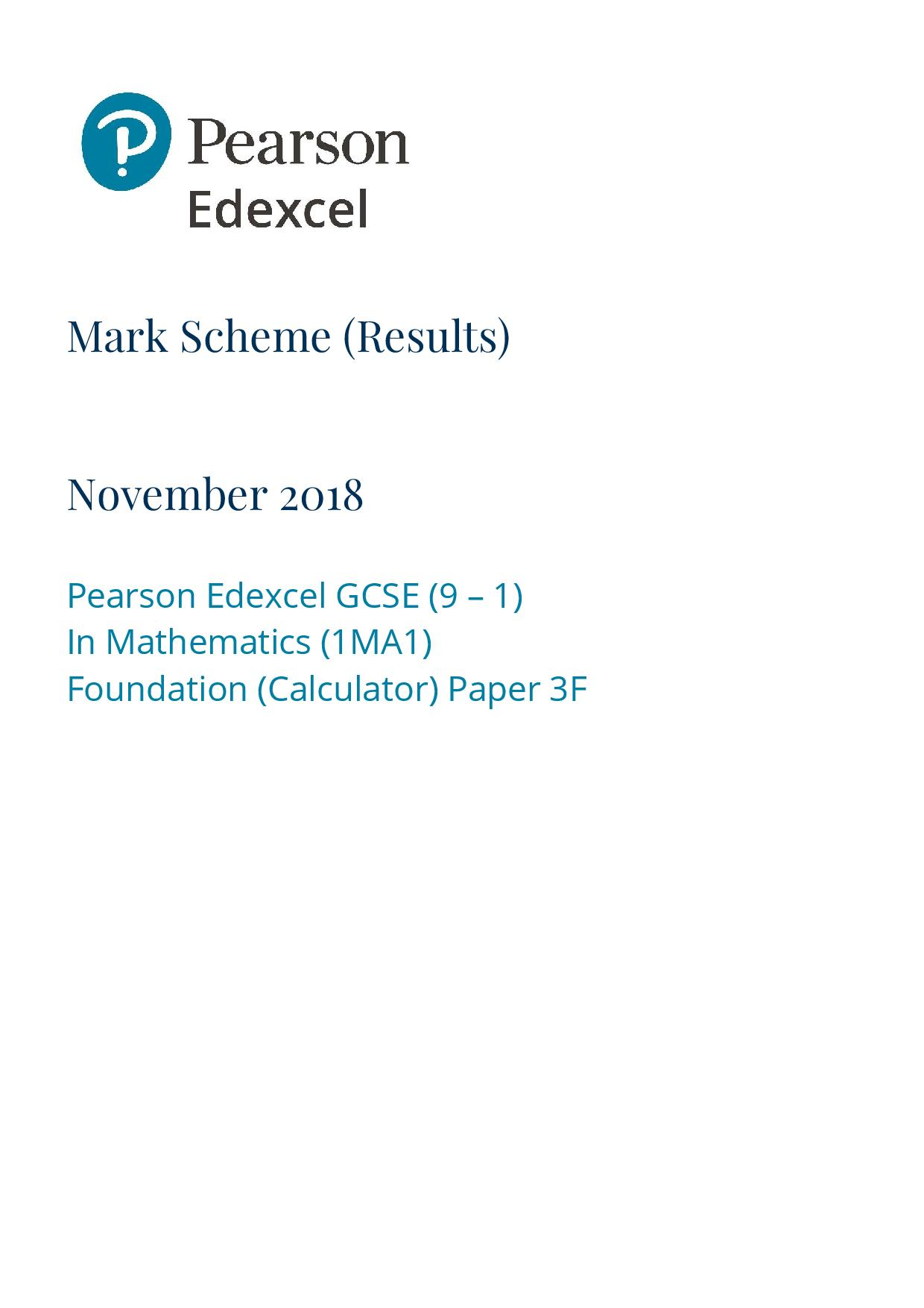 November 2018 foundation Paper 3 Ms page 001